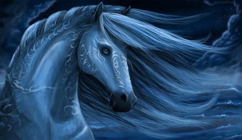 Как встречать 2014 год - год лошади: