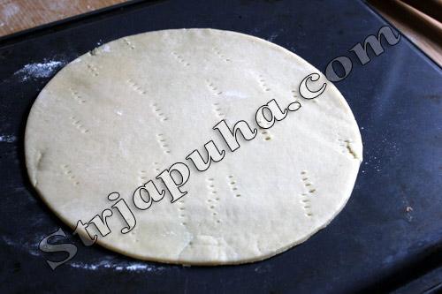 Торт «Ленинградский» рецепт по ГОСТу